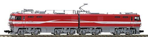 NEW TOMIX 9158 JR Freight Electric Locomotive Type EH800 N-Scale jrf F/S