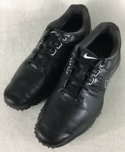 42e2bd67478 Nike Men s Size 10 Air Rival III Golf Shoes Soft Spikes 628533-001 ...