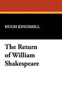 Return-Of-William-Shakespeare-Brand-New-Free-P-amp-P-in-the-UK
