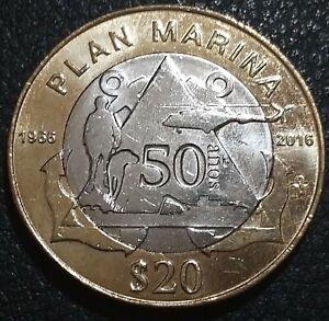 20-pesos-Mexico-2016-Plan-Marina-UNC