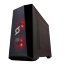 Stormforce-Onyx-Core-i5-9400F-PC-para-juegos-16GB-1TB-240GB-SSD-RTX-2060-Win-10 miniatura 2