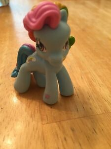 My Little Pony Generation 3 5 Rainbow Dash Toy Ebay