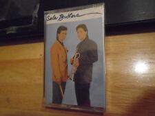 SEALED RARE OOP Sala Brothers CASSETTE TAPE jazz bop funk pop Tom & Joe HOWLERS