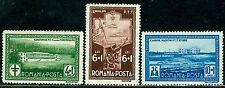 1932 PTT,Post Tuberculosis Sanatorium,Resorts,Hotels,War,TBC,Romania,446,$50,MNH