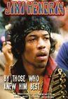 Jimi Hendrix - by Those Who Khim Best 2004 DVD 2006