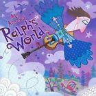 All Around Ralph's World 0032862020124 CD