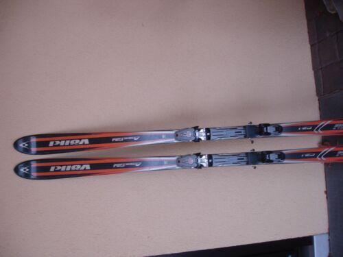 mit Marker Bindung 6.9 Carving Ski Völkl P3.1 Prestige 1,80