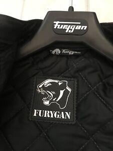 Blouson-Furygan-Cuir-Femme-Taille-s
