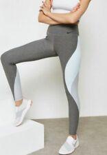 a478d8227106c item 6 NIKE Womens Power Legend Tights Pants, Size XL, Colorblock Gray Blue  904470-071 -NIKE Womens Power Legend Tights Pants, Size XL, Colorblock Gray  Blue ...