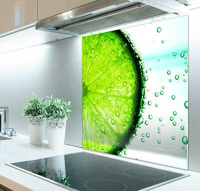 70 cm x 75 cm impression numérique verre Splashback Résistant à La Chaleur Trempé 759