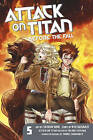 Attack on Titan: Before the Fall 5 by Hajime Isayama (Paperback, 2015)