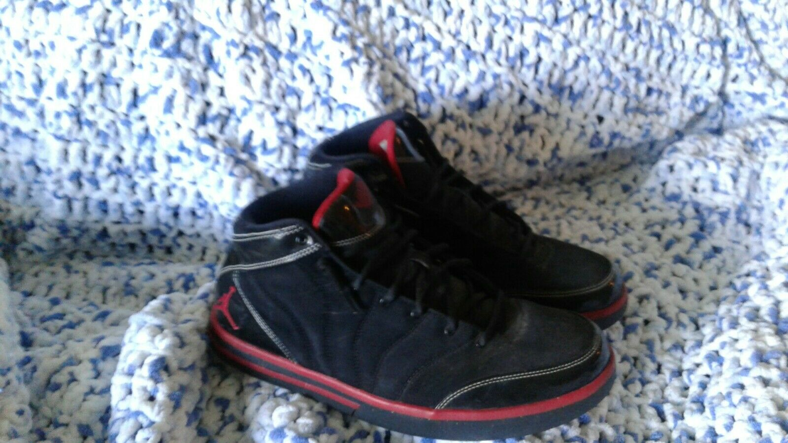 RARE jordan's size 10.5 mens I have worn them about 20×'s, but they look new Cheap and beautiful fashion
