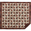 ABILENE-STAR-QUILT-SET-choose-size-amp-accessories-Rustic-Plaid-VHC-Brands thumbnail 6