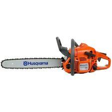 "Husqvarna 440 18"" .050 Gauge .325 Gas Powered Chain Saw Chainsaw - 967166001"
