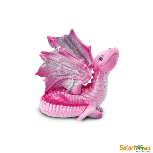Safari Ltd 10142 Baby Love Dragon 6 CM Series Mythology