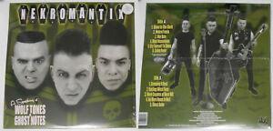 Nekromantix-a-Symphony-di-Lupo-Tonalita-amp-Ghost-Notes-U-12-034-Vinile-LP-Sealed