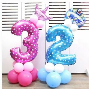 Number-Foil-Balloons-Digit-Helium-Ballons-Birthday-Party-Event-Party-Supplies-1X