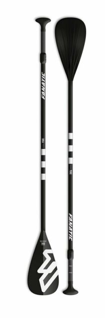 Stand Up Paddling FANATIC PURE CARBON 15 3-Piece SUP Paddel 2019 Stand Up