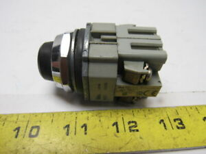 Idec-ASD2K22N-TWND-Series-2-Position-Key-Selector-Switch-30MM
