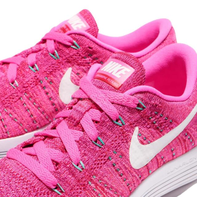 Womens Nike LunarEpic Low Flyknit 843765 601 RunningTraining Shoes Sneakers  S7 622a882d9e