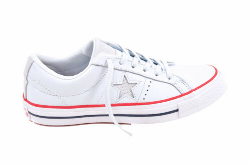 o Converse 5 Zapatos Tama One Chucks Unisex Rrp Reino Star Azul Ox 160626 Unido Bcf87 89 4q4zr