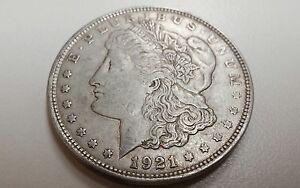 1921-Morgan-Silver-Dollar-90-SILVER-7