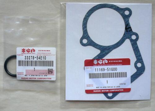 Distributor /& Housing Seal KitMetro Suzuki Swift 1.3L 4cyl95-97OEM NEW!