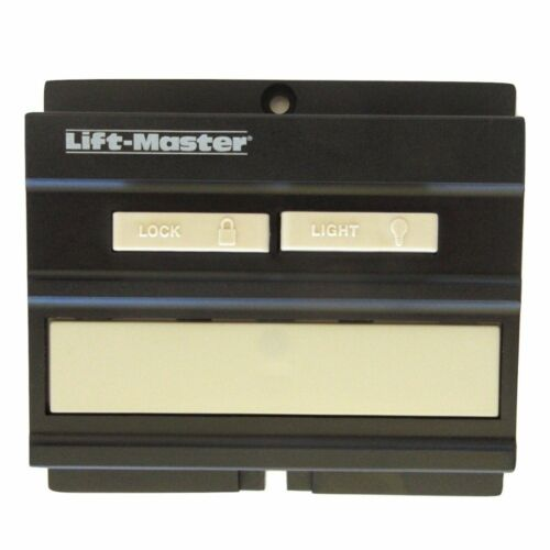 LiftMaster 58LM Multi Function 2-Wire Garage Door Opener Wall Control 41A4202A