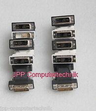 10x DVI VGA Adapter für Futro S500 Fujitsu Siemens Thinclient Thin Client FSC