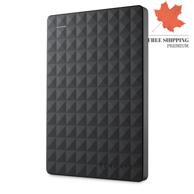 Expansion Portable 1TB External Hard Drive HDD USB 3 0 for PC Laptop