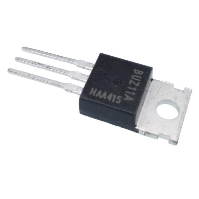 50Pcs FQP30N06L FQP30N06 60V N-Channel Mosfet TO-220 US Stock x