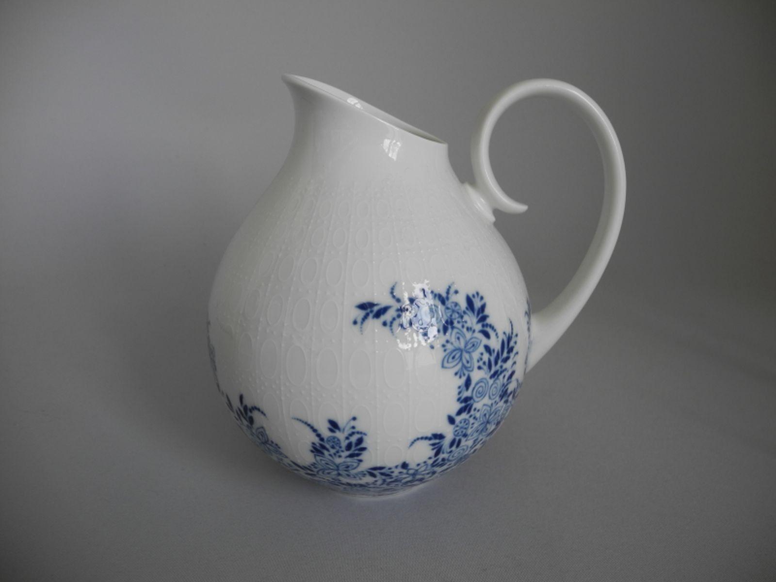 Rosenthal Romance Benares grand pichet pot à lait-RAR