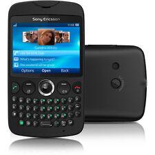 Sony Ericsson TXT CK13i Mobile Phone A Grade Unlocked Pristine