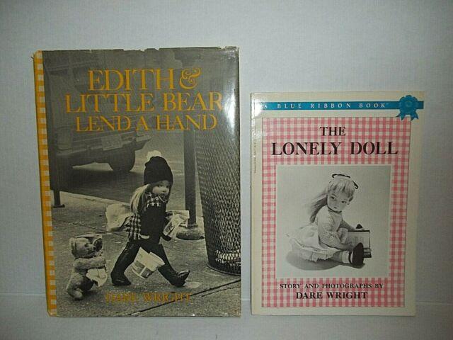 Edith and Little Bear Lend a Hand (Paperback or Softback)
