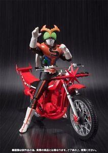 S.h.figurines Masqué Kamen Rider Plus Fort & Kabutolaw Set Figurine Articulée