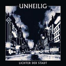 Unheilig - Lichter der Stadt - CD - eigene Sammlung