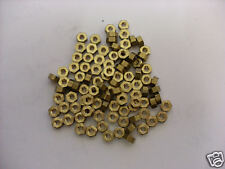 10BA BRASS washers pack of 50