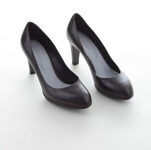 39693582935580 Das Bild wird geladen SERGIO-ROSSI-Designer-Damen-Schuhe-Pumps-High-Heels-