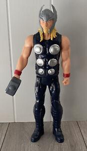 Disney-s-Marvel-Avengers-Titan-Hero-Series-Thor-12-Inch-Figure-Hasbro-Superhero