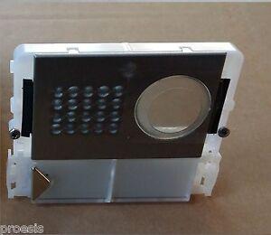 COMELIT 3321//1 Powercom plaquette module place extérieur audio-vidéo
