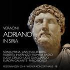 Adriano in Siria von Invernizzi,PRINA,Biondi,Europa Galante (2014)