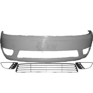 Kit Pare-Chocs Apprêté Incl. Accessoires Pour Ford Fiesta 5 V Jh Jd