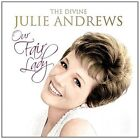 Our Fair Lady: The Divine Julie Andrews by Julie Andrews (CD, Jan-2015, 3 Discs, Memory Lane)