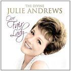 Our Fair Lady: The Divine Julie Andrews by Julie Andrews (CD, Jan-2015, 3 Discs, Memory Lane)