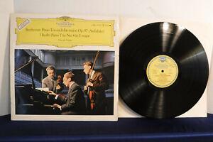 Trio-Di-Trieste-Beethoven-Hayden-Deutsche-Grammophon-LPEM19-220-1961-Piano