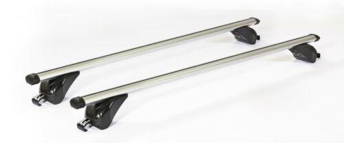 Barre Portatutto K39 King per Suzuki S-Cross dal 2014 con optional antirumore