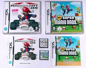 Spiele-MARIO-KART-NEW-SUPER-MARIO-BROS-Nintendo-DS-Lite-DSi-3DS