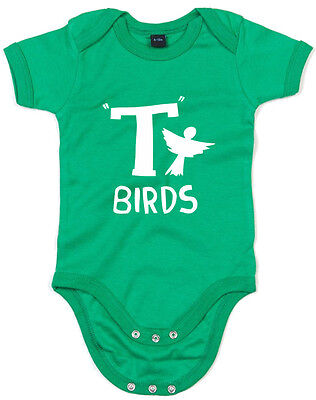 T Birds Grease inspired Kid/'s Printed T-Shirt