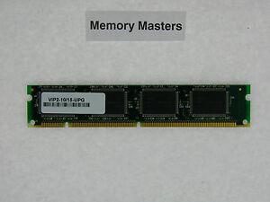 Intelligent Vip2-10/15-upg 1mb Approuvé Mémoire Pour Cisco Vip2-10/vip2-15/vip2-20/vip2-40