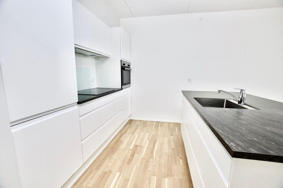 9400 vær. 3 lejlighed, m2 92, Lindholm Brygge